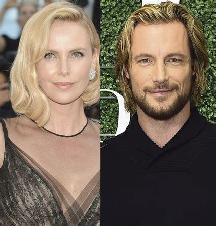 Charlize Theron e Gabriel Aubry, sta nascendo un amore?