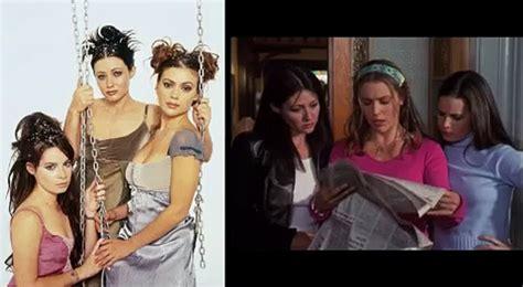 Charmed  Hechiceras  Temporada 3 Capítulo 12  Español ...