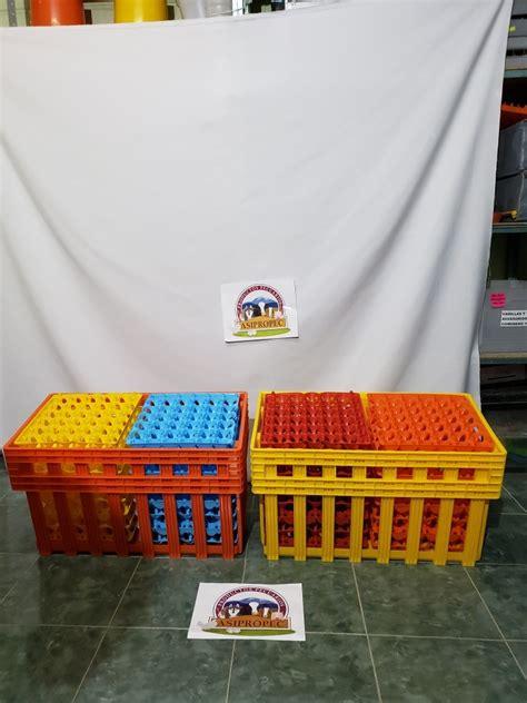 Charola Plastica Para 30 Huevos Precio Por Docena Bfn ...