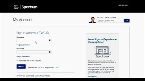 Charter Email Login   Charter Webmail Sign in | Online ...