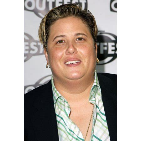 Chastity Bono At Arrivals For Outfest 2005 23Rd Los ...