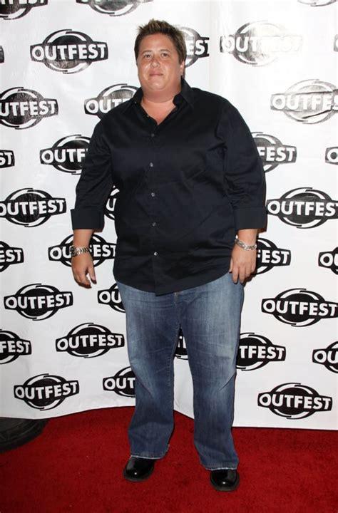 Chastity Bono Image   The Hollywood Gossip