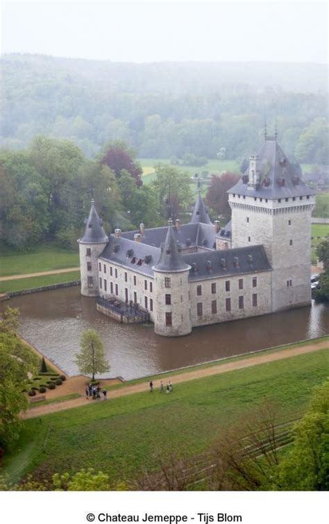 Chateau Jemeppe   The Belgian Tourist Office – The ...