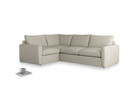 Chatnap Corner Sofa Bed | Modular Storage Sofa | Loaf | Loaf