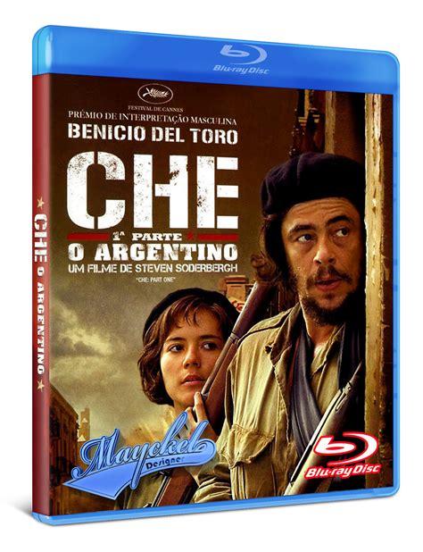 Che   1ª parte   O Argentino  2008    Dual Audio RMZ ...