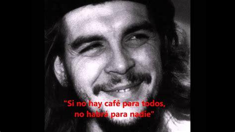 Che Guevara Frases y Fotos   YouTube