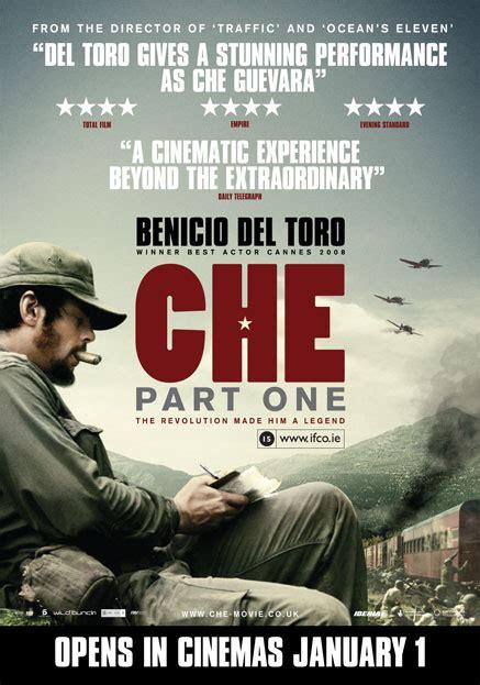 Che Parte 1: O Argentino   DualAudio | Torrent Download ...