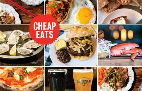 Cheap Eats | Best ethnic & local restaurants at | All ...