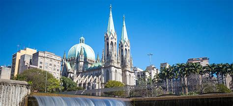 Cheap Flights to Sao Paulo   Widest Choice & 24/7 Care