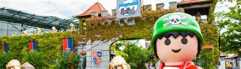 Cheap Playmobil FunPark Nuremberg Tours & Ticket Prices ...