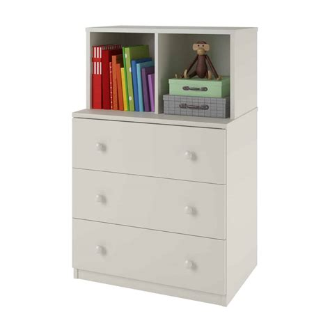 Cheap White Dresser   White Dressers
