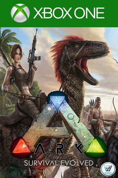 Cheapest ARK: Survival Evolved for Xbox One Codes in USA ...