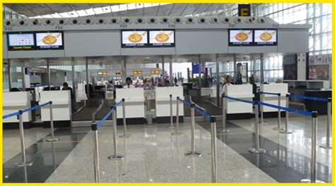 Check In Services | Bhutan Airlines
