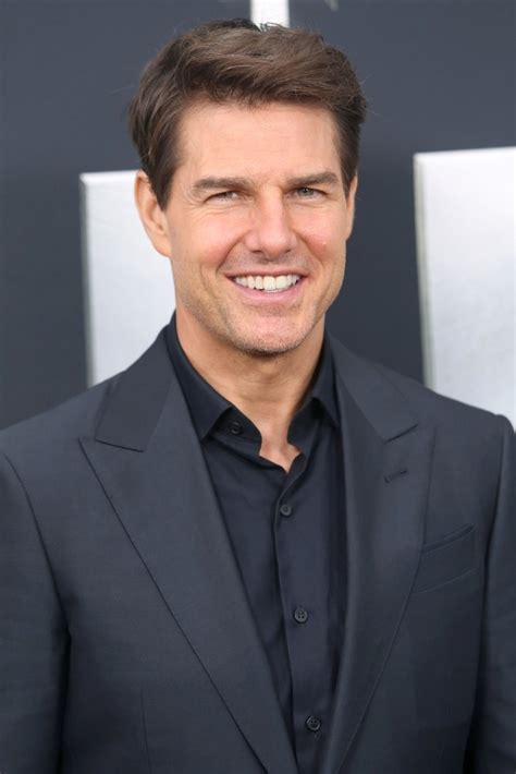 Check out Tom Cruise s New Insta Account | Glitter Magazine