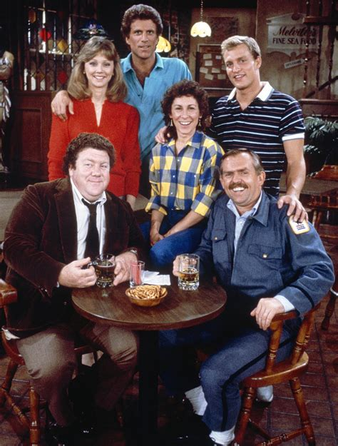 Cheers cast   Where are they now?   Gallery   Wonderwall.com