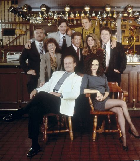 Cheers  Finale 20th Anniversary: A Salute To TV s Best ...