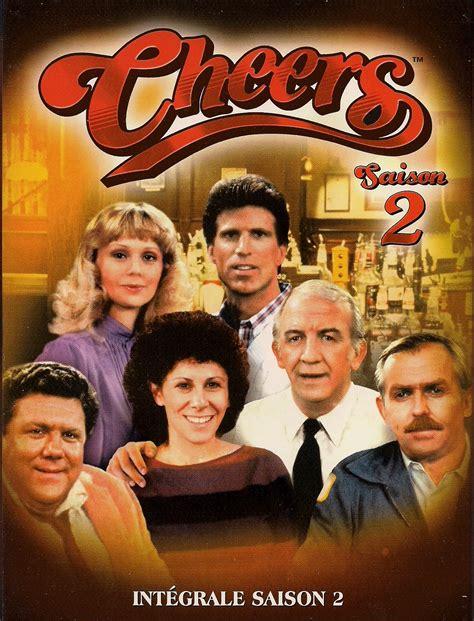 Cheers: la série TV