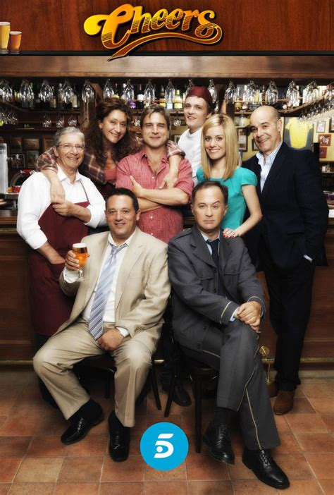 Cheers. Serie TV   FormulaTV