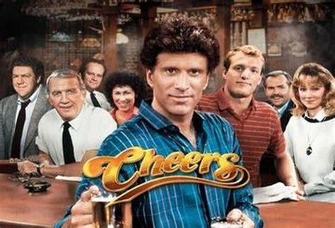 Cheers TV Show   Australian TV Guide   9Entertainment
