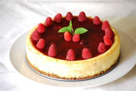 Cheesecake de chocolate blanco / Chez Silvia
