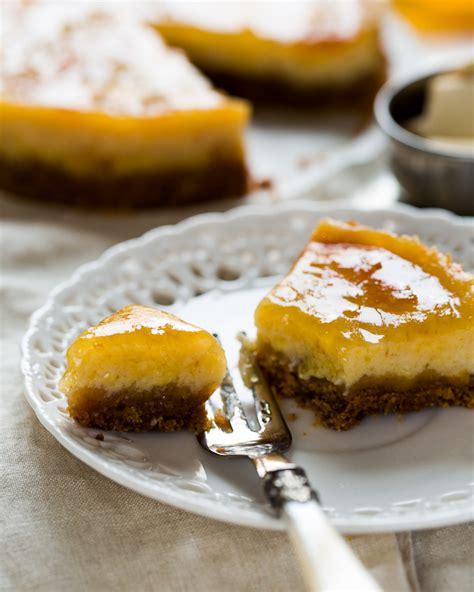 Cheesecake de chocolate blanco | Delantal de Alces