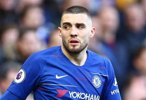 Chelsea completa el fichaje del Mateo Kovacic del Real ...