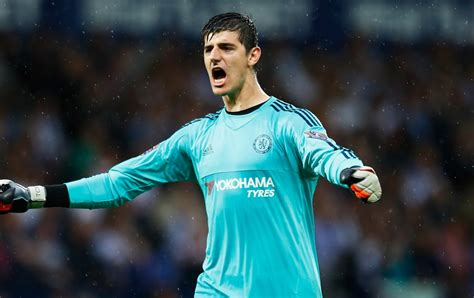 Chelsea goalkeeper Thibaut Courtois ramps up recovery from ...