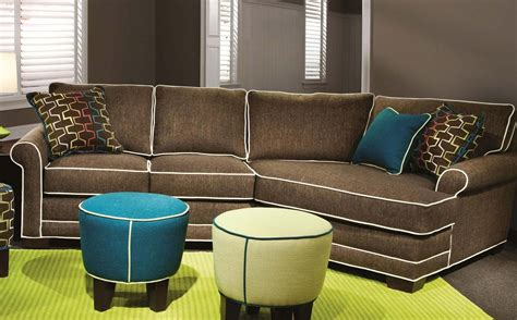 Chelsea Home Furniture 279000SECS Simpson Series Curved ...