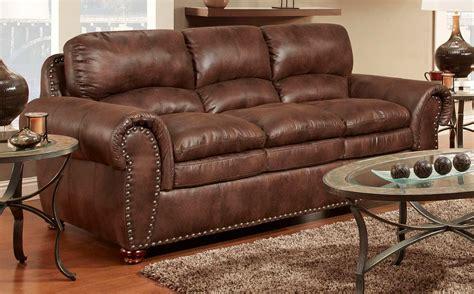 Chelsea Home Santa Fe Sofa Set   Padre Espresso CHF 471450 ...