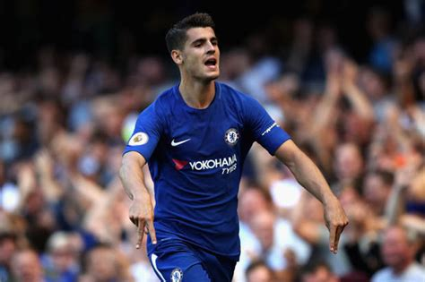 Chelsea News: Alvaro Morata vows to repay faith shown by ...