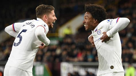 Chelsea s old guard just as key as Lampard s young guns ...