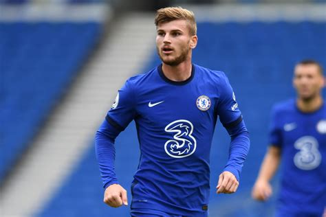 Chelsea s Timo Werner shows he s the real deal despite ...