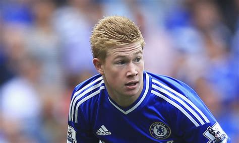 Chelsea set to rebuff Kevin De Bruyne s hopes of permanent ...