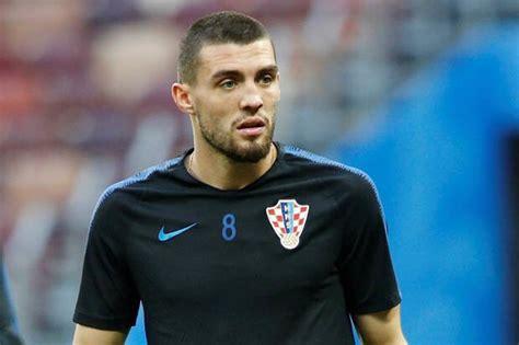 Chelsea sign Mateo Kovacic – Football on the Move ...