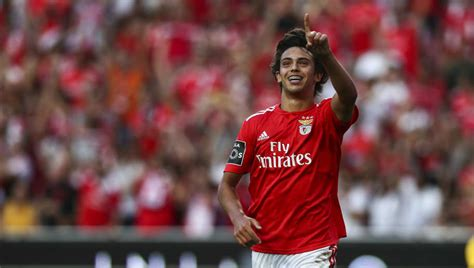 Chelsea Target Joao Felix Reportedly Offered Bumper New ...