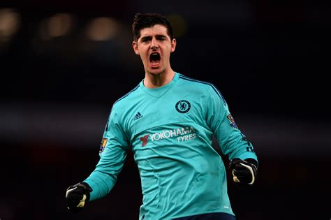 Chelsea transfer news: Thibaut Courtois puts end to exit ...