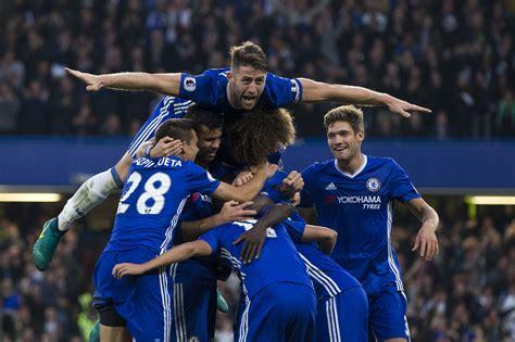 Chelsea vs. Everton Live Stream: Watch Premier League Online