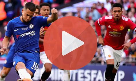 Chelsea vs Man Utd LIVE STREAM: How to watch Premier ...