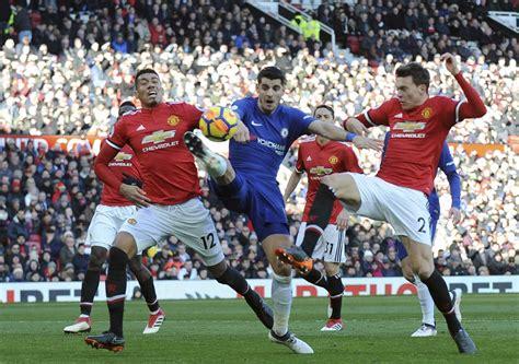 Chelsea vs Manchester United  Chelsea vs Man Utd  live ...