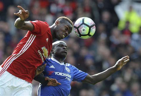 Chelsea vs Manchester United: FA Cup final live scores ...