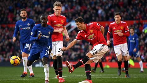 Chelsea vs Manchester United FA Cup Final Preview: Recent ...