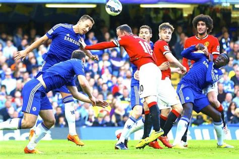 Chelsea vs. Manchester United: Live Score, Highlights from ...