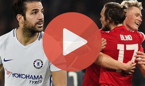 Chelsea vs Manchester United live stream   How to watch ...