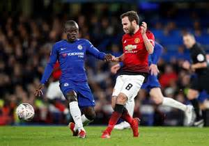 Chelsea vs Manchester United Live Stream, Preview & Betting