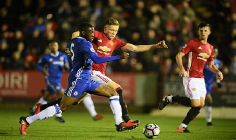 Chelsea vs Manchester United Live Streaming and Score ...