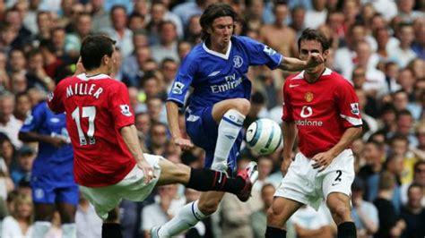 Chelsea vs Manchester United Live Streaming Info: Premier ...