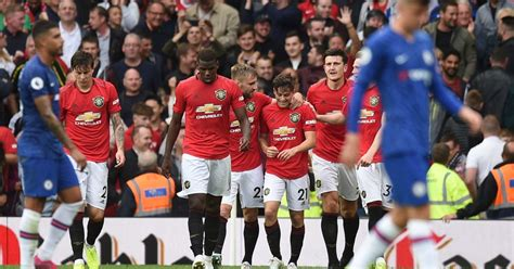 Chelsea vs Manchester United Preview: How to Watch on TV ...