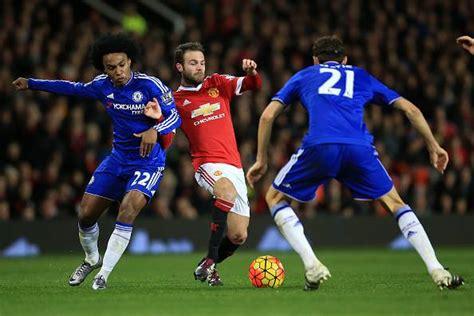Chelsea vs Manchester United: Preview, Live Stream & TV ...