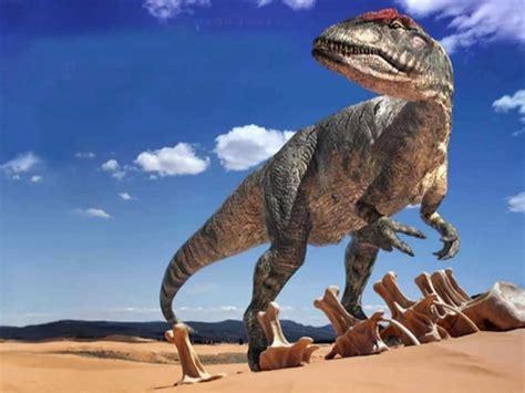 ChemaTierra: Mesozoico, La Era de los Dinosaurios