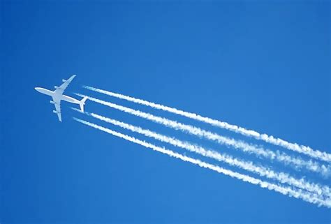 Chemtrail conspiracy theory   Wikipedia